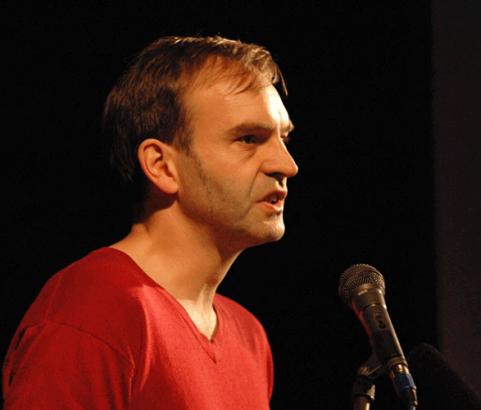 Eric Kluitenberg